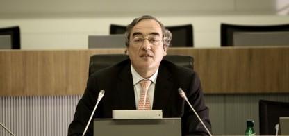 Juan Rosell, por el Tío Tom   Legendo   Scoop.it