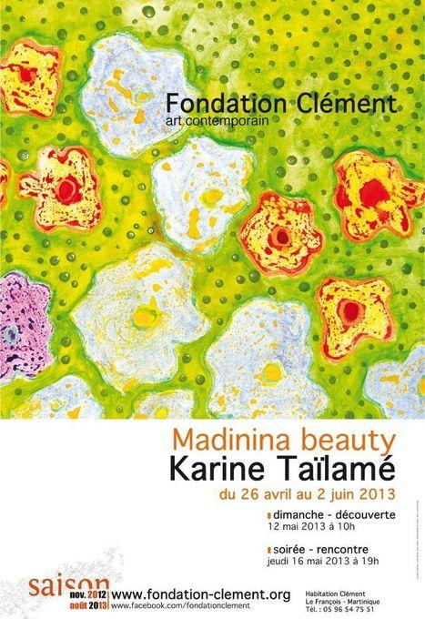 Madinina beauty de Karine Taïlamé | Culture tourisme et com | Scoop.it