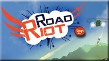 Road Riot Combat Racing - Tango Hack Tools v4 1