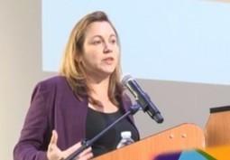 NetPublic » Axelle Lemaire : «Pas de numérique sans accompagnement» Intervention aux Assises nationales de la médiation numérique (Caen) | Médiathèques & numérique | Scoop.it