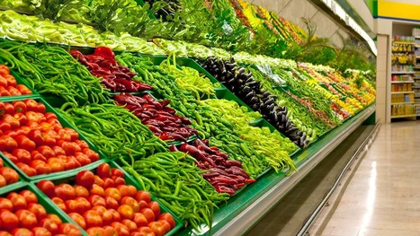 Nonorganic Foods Have Pesticide Residue—but Is It Bad for You? | Food issues | Scoop.it