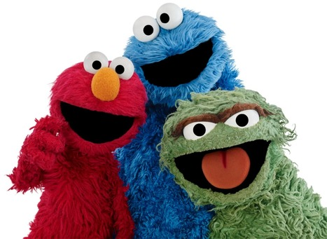 Parents, the folks at Sesame Workshop want to talk to you about manners vs. empathy | Empathic Family & Parenting | Scoop.it