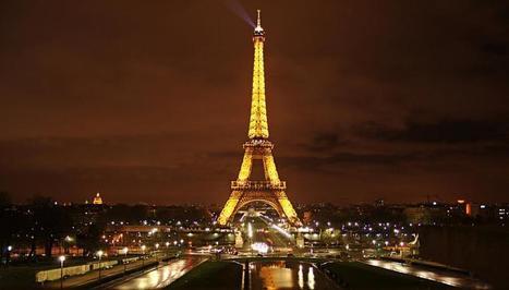 My Favourite City: Paris - MetroMarks | The BEST City Info for Travellers-MetroMarks.com | Scoop.it