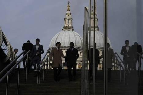London's City Faces a Post-Brexit Dilemma | YGlobalBiz Education | Scoop.it