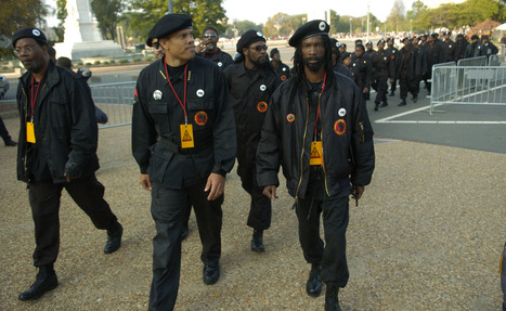 Obama Thug Gestapo Mentality: Black Panthers surface at Pa. polling places | News You Can Use - NO PINKSLIME | Scoop.it