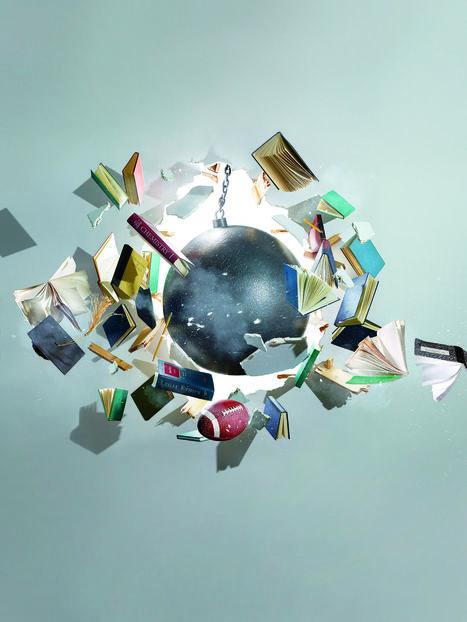 The Future of College? | Global autopoietic university (GAU) | Scoop.it