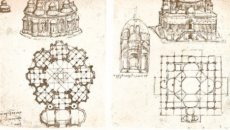 The Innovative Coworking Spaces of 15th-Century Italy | Innovation Strategies | Scoop.it