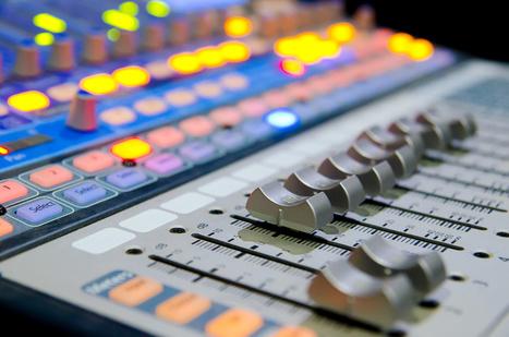 Ces innovations qui réinventent la musique dans un remix technologique   music innovation   Scoop.it
