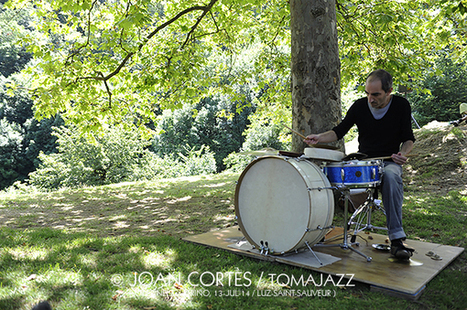 24 Festival D'Altitude Jazz À Luz (I) (Luz Saint-Sauveur, França, Juliol 2014) | JAZZ I FOTOGRAFIA | Scoop.it