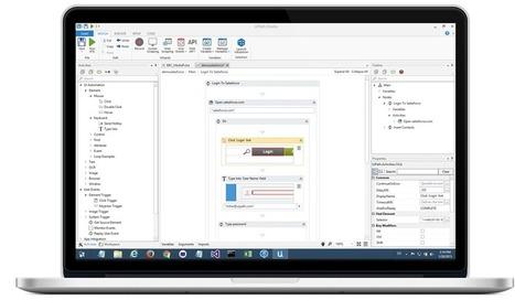 UiPath Studio | Beta Startups | Scoop it