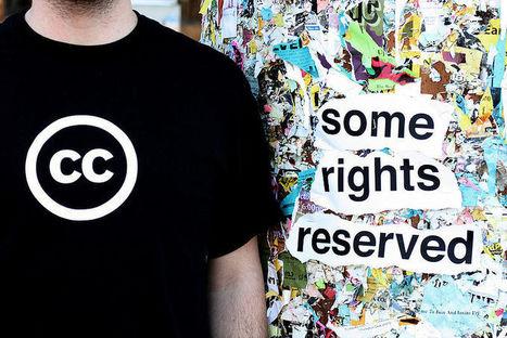 Guía Licencias Creative Commons│@averapalencia | Plan de Formación | Scoop.it