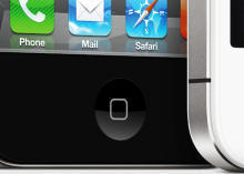 Four ways to fix an unresponsive #iPhone home button | All about Business | Scoop.it