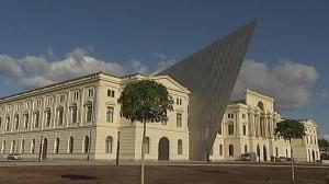 Allemagne: le musée militaire de Dresde rouvre ses portes | Allemagne tourisme et culture | Scoop.it