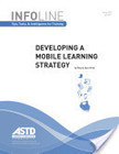 Developing A Mobile Learning Strategy | My posts on eLearning trends, tools and resources | Scoop.it