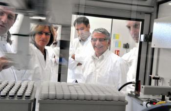 Sanofi conserve un million de molécules à Toulouse | Toulouse La Ville Rose | Scoop.it
