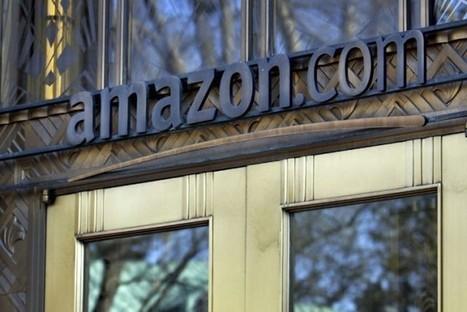 Amazon épinglé pour des politiques de prix jugées trompeuses | La Presse / AFP, Montréal | Thrillers + | Scoop.it