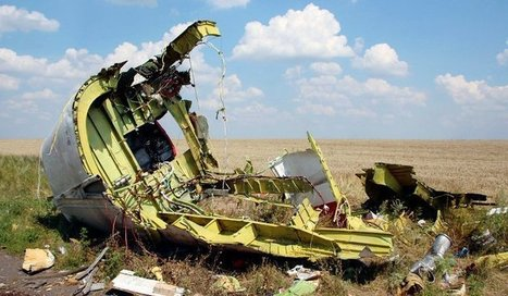 Recovery operation #MH17 | News From Stirring Trouble Internationally | Scoop.it