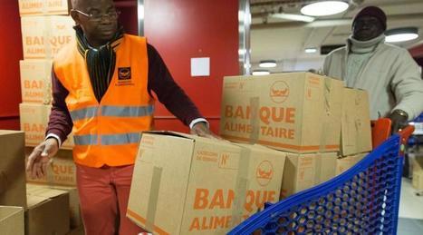 Les banques alimentaires ont collecté 24 millions de repas   Associations - ESS - Participation citoyenne   Scoop.it