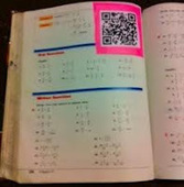 Códigos QR para las Clases de Matemáticas | Geolocalización y Realidad Aumentada en educación | Scoop.it