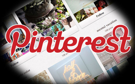 How to Make Images Stand Out on Pinterest [INFOGRAPHIC] | Optometry Web Presence | Scoop.it