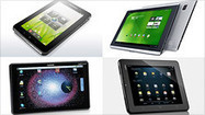 13 tablets you have never heard of | Tablet Publishing | Scoop.it