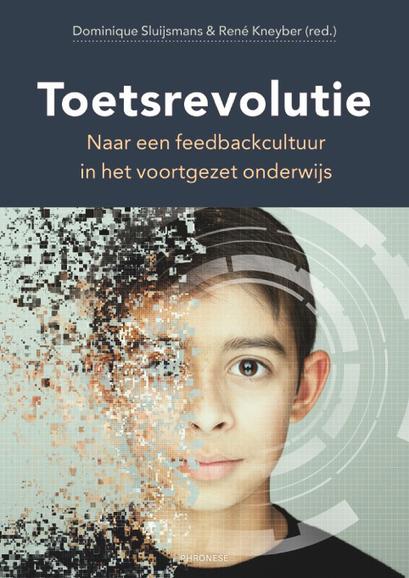Toetsrevolutie | Naar een feedbackcultuur in het voortgezet onderwijs | Master Leren & Innoveren | Scoop.it