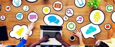 Come creare una Social Media Strategy vincente per il tuo business | Web Marketing per Artigiani e Creativi | Scoop.it
