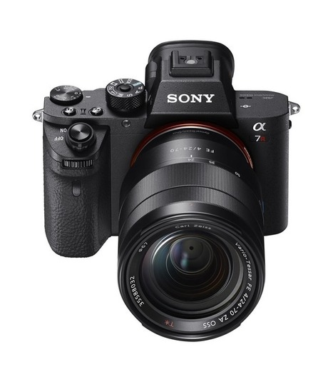Sony A7R II: Compact System Camera of the Year? | MyPhotoSchool Blog | Photography Tips & Tutorials | Scoop.it