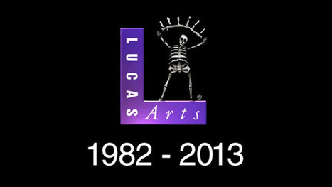 OMG. Wow. Disney Shuts Down LucasArts, Cancels Star Wars 1313 And Star Wars: First Assault | Tracking Transmedia | Scoop.it