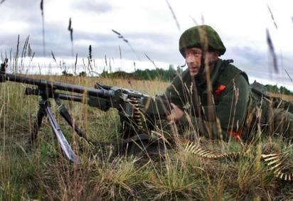 LITUANIE • Par crainte de la Russie, le pays réinstaure le service militaire | Union Européenne, une construction dans la tourmente | Scoop.it