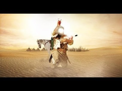 Karbala full movie watch online 720p