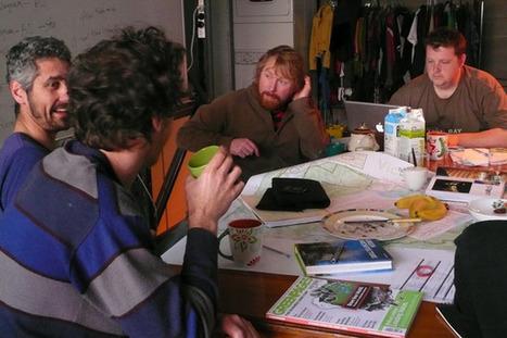 Rory Hyde Projects / Blog » Blog Archive » Potential Futures for Design Practice | Design participatif : méthodes, théories, approches multimédia. | Scoop.it