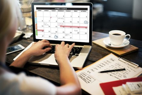 Does Your Marketing Department Need A Content Calendar? | Content Creation, Curation, Management | Scoop.it