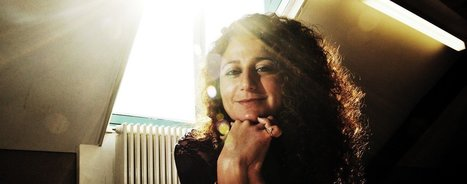 Zeina Abirached, une vie d'hirondelle | Vers les hauteurs | Scoop.it