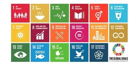 Over 80 Major Companies Across the UK Urge PM to Deliver on UN SDGs  | Sustainable Procurement News | Scoop.it