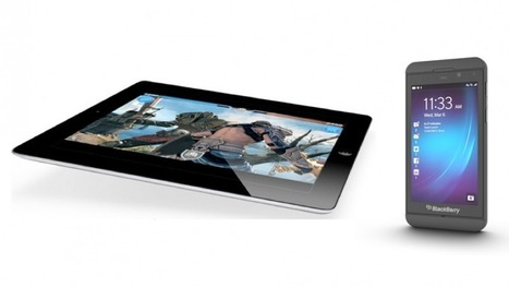 Tablet Mobile Web Traffic Now Eclipses Smartphone Traffic [Charts] | Digital Inside Out | Scoop.it