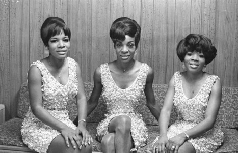 The Day 'Dancing In The Street' Made Martha Reeves A Worldwide Star | curating your interests | Scoop.it