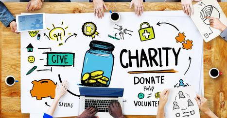 Using Peer-to-Peer Fundraising to Increase Proceeds | Blog | Nonprofit marketing communications | Scoop.it