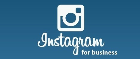 Les quatre principaux axes stratégiques pour engager sa communauté sur Instagram | Web Marketing & Social Media Strategy | Scoop.it