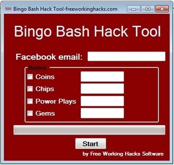 bingo bash hack tool v1 3 free download