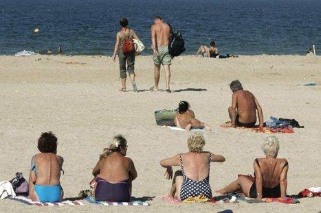 Cinq plages interdites à la baignade   Toxique, soyons vigilant !   Scoop.it