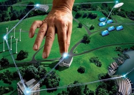 Les smart grids seront ludiques ou ne seront pas | Le groupe EDF | Scoop.it