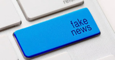 Collection Of Fake News Resources From Rosalind