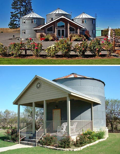 10 Unexpected Buildings Architects Turned Into Homes | Extreme Architecture | News, E-learning, Architecture of the future at news.arcilook.com | Architecture news | Scoop.it
