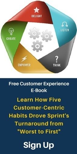 The Key to Managing Customer Experience Success | CustomerThink | Consumer behavior | Scoop.it