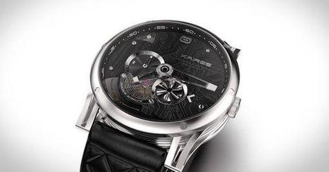 Đồng Hồ Cơ – Smartwatch Một Ý Tưởng Điên Rồ Đầy Táo Bạo   Giá Đồng Hồ Tissot 1853 Dây Da Chọn Phong Cách Sang Trọng   Scoop.it