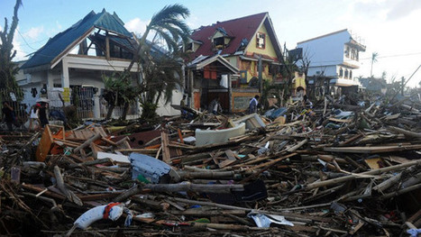 Prisoners return after Filipino typhoon mass escape   No Such Thing As The News   Scoop.it