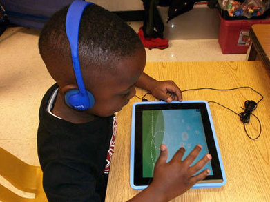 The Backchannel: Giving Every Student a Voice in the Blended Mobile Classroom   History:  Alive in the Classroom   Scoop.it