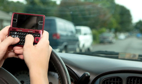 No Texting While Driving | Innovation News | Scoop.it