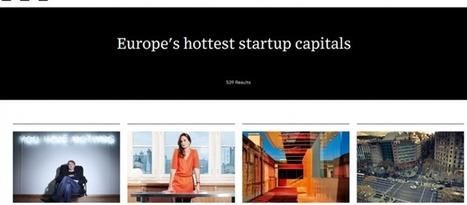 Wired:Lisboa é uma das cidades mais sexy para startups | Empreendedorismo e Inovação | Scoop.it